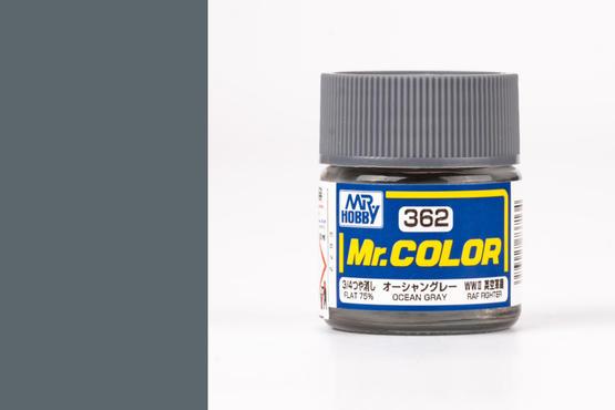 Mr.Color - Ocean Grey