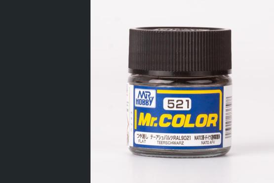 Mr.Color - NATO Teerschwarz