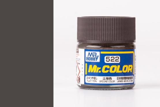 Mr.Color - IJA Ground Color