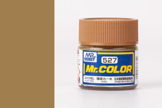 Mr.Color - IJA Khaki