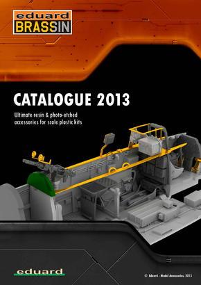 BRASSIN catalogue 2013