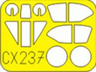 BAC Lightning F.1A/F.2 1/72