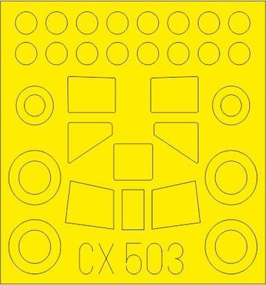 CASA C-212-100 1/72
