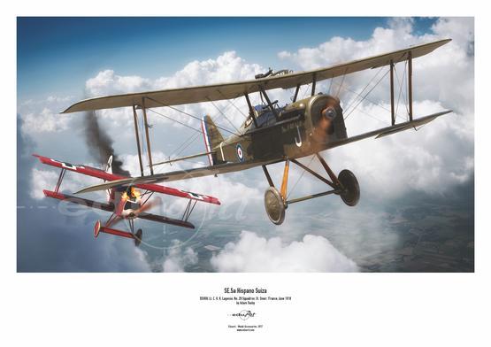 Poster - SE.5a