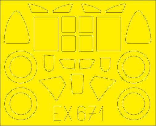 ブロック MB.151 1/48