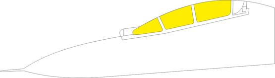 Su-27UB TFace 1/48
