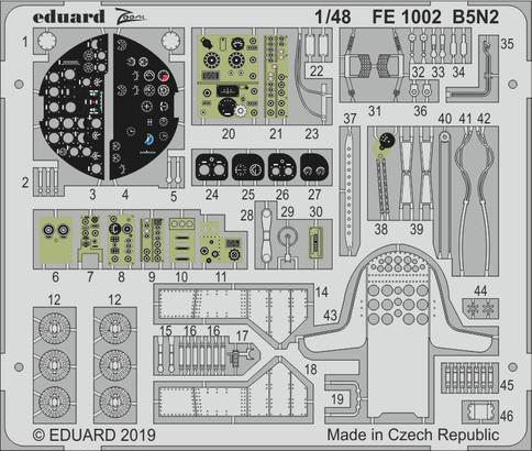 B5N2 1/48