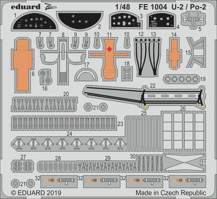 U-2 / Po-2 1/48