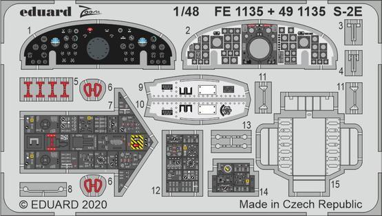 S-2E 1/48