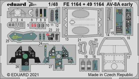 AV-8A early 1/48