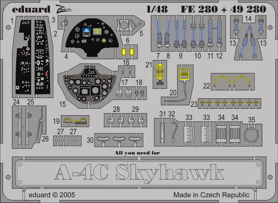 A-4C 1/48