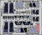 F-16D Block 52+ S.A. 1/48 - 1/2