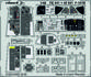 F-101B interior 1/48 - 1/2