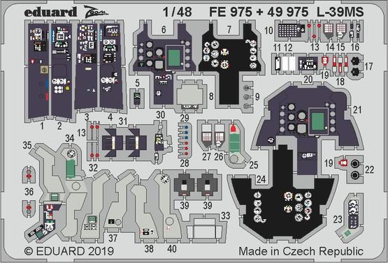 L-39MS 1/48