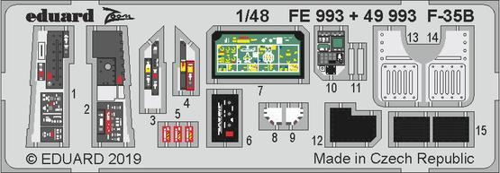 F-35B 1/48