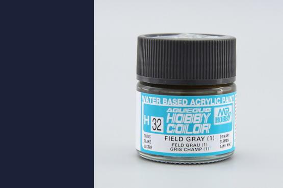 Hobby color - field gray (1)