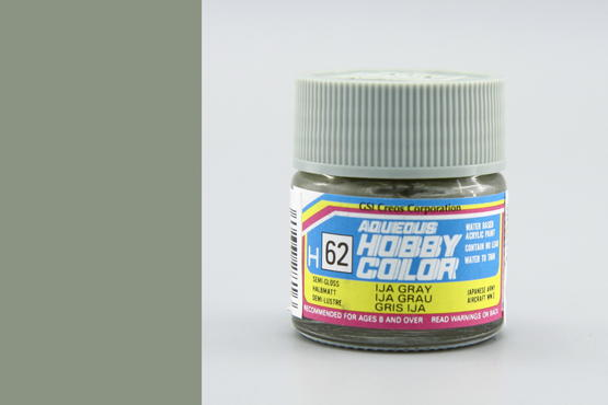 Hobby color - IJA gray
