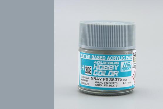 Hobby color - FS36375 gray