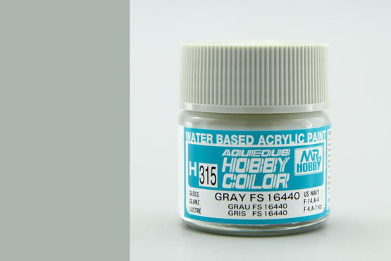 Hobby color - FS16440 gray