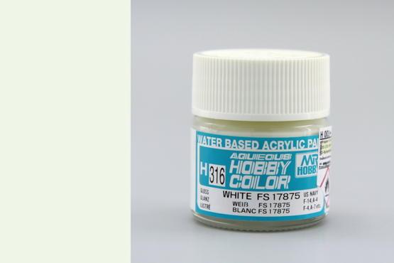Hobby color - FS17875 white
