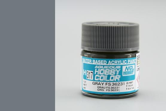 Hobby color - FS36231 gray