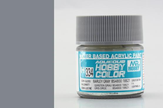 Hobby color - Barley Gray BS4800/18B21