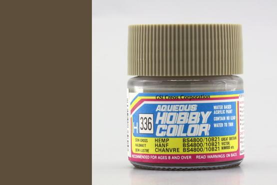 Hobby color - Hemp BS4800/10B21