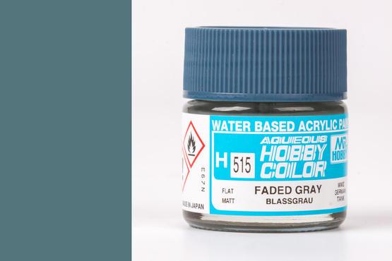 "Hobby color - Faded Gray ""Blassgrau"""