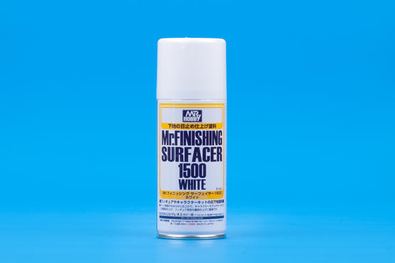 Mr. Finishing Surfacer 1500 White 170ml