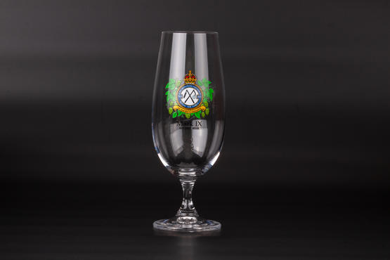 Liberator Beer Glass – No. 311 Squadron  - 1