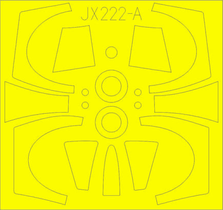 TF-104G 1/32  - 1