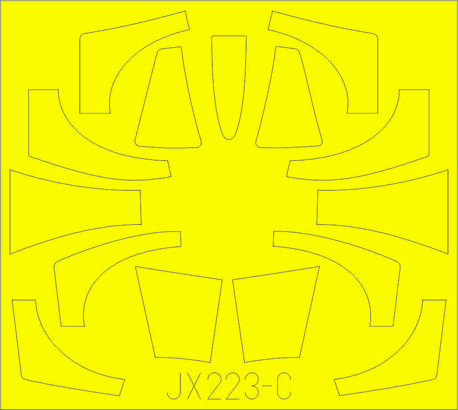 TF-104G TFace 1/32  - 1