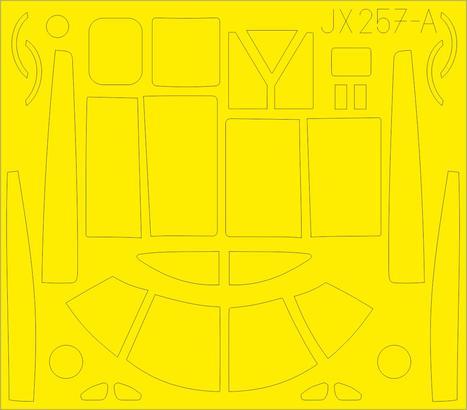 A-26B Invader TFace 1/32  - 1