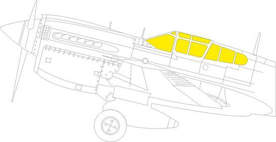 P-40M TFace 1/32