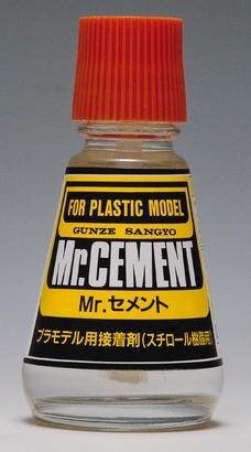 Mr.Cement 25ml