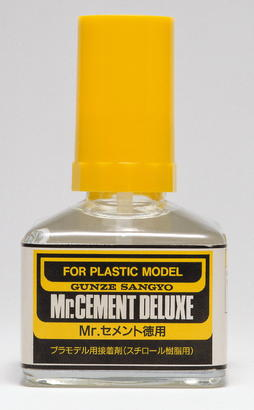 Mr.Cement Deluxe 40ml