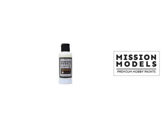 Mission Models Paint - Polyurethane Intermix 60ml