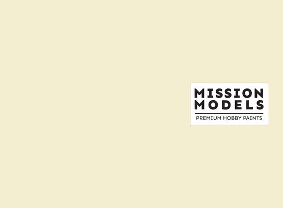 Mission Models Paint - Light Neutral Tan 30ml