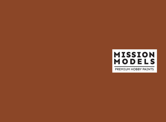 Mission Models Paint - Russian 6k FS 30117 30ml