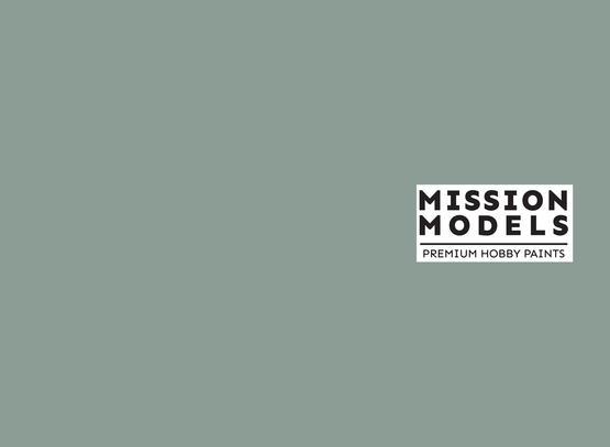 Mission Models Paint - Lichtblau RLM 76 30ml
