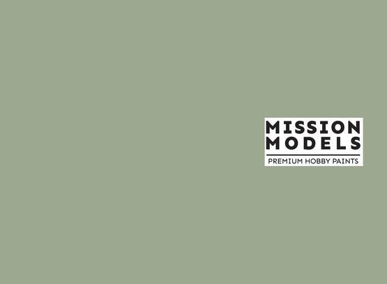 Mission Models Paint - Hellblau RLM 65 30ml
