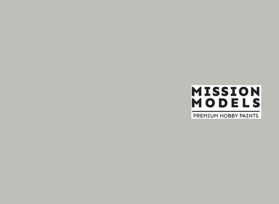 Mission Models Paint - Light Gull Grey FS 36440 30ml