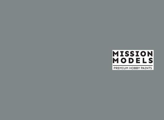 Mission Models Paint - Dark Gull Grey FS 36231 30ml