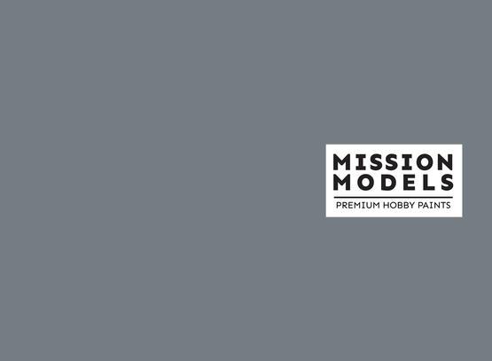Mission Models Paint - Dark Ghost Gray FS 36320 30ml