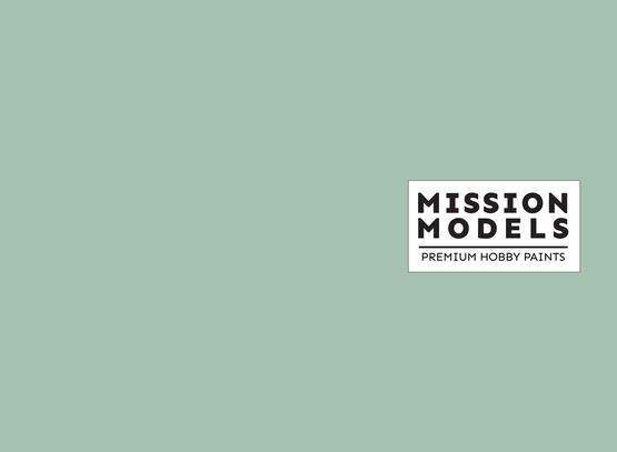 Mission Models Paint - RAF underside Sky 610 30ml
