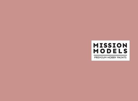 Mission Models Paint - LRDG Pink 30ml