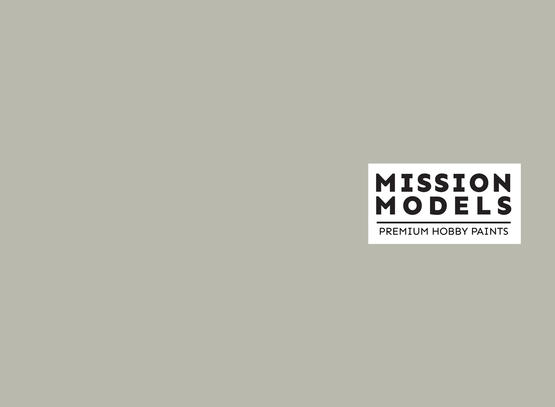 Mission Models Paint - US Camouflage Grey FS36622 30ml