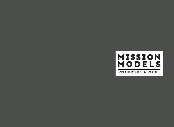Mission Models Paint - Gloss Grey US Navy FS 16081 30ml