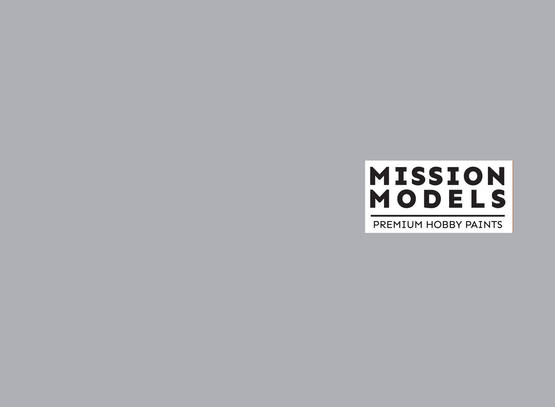 Mission Models Paint - Aircraft Grey Gloss FS 16473 30ml