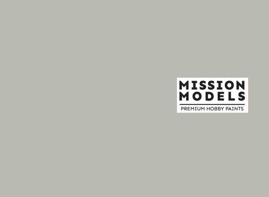 Mission Models Paint - Haze Grey US Navy 5H 30ml